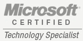 Microsoft Certified Technology