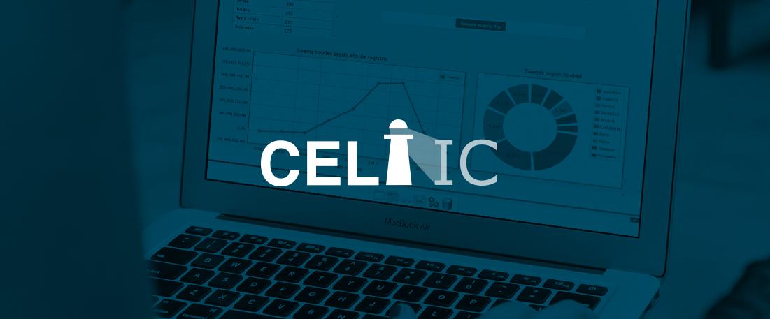 Proyecto Celtic, Innovacion Saec